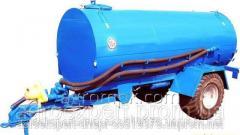 Агрегат для перевозки воды АПВ- 10