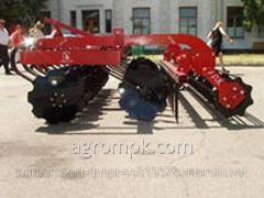 Produkcja maszyn rolniczych CHAO Lozovsky...