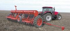 Maquinaría agrícola