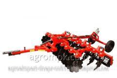 Агрегат почвообрабатывающий полунавесной АГН-3.3