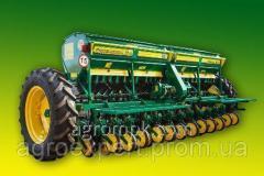 Сеялка зерновая Харвест 360-02