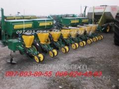 Сеялка точного высева Харвест 560 Harvest 560