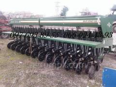 Сеялка зерновая стерневая wielkie równiny CPH 1500 zerowa