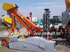 Зернометатель самопередвижной ЗМ-60У усиленный