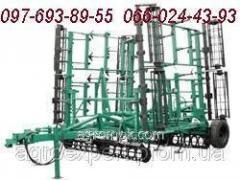 Kultywator Vakula KPN-8,2 używana ciężarówka