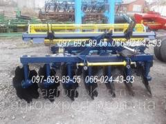 Дисковая борона АГД от официального представителя завода