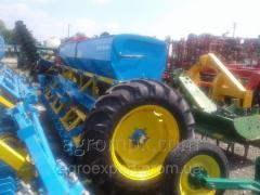 Сеялка зерновая СРЗ 3.6