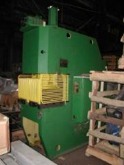Press crank (100 tn) KE2130