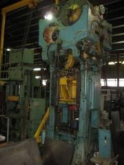 Press crank double action of K480C