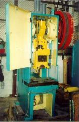 Press crank (63 tn) KD2128