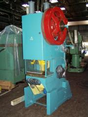 Press crank (40 tn) KD2126 and KD2326 (inclined)