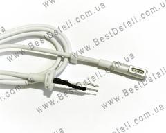 DC кабель от блока питания к ноутбуку Apple (L -