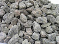 Crushed stone Fraction 5х20