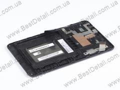 Модуль: тачскрин + LCD для планшета ACER Iconia