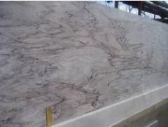 Tiles facing granite: Polishing, polishing