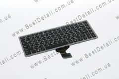 Оригинальная клавиатура для ноутбука LENOVO Z400,