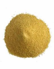 Золотые кормовые дрожжи