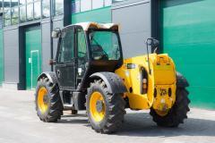 Diesel loader JCB 531-70
