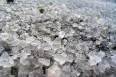 Technical salt
