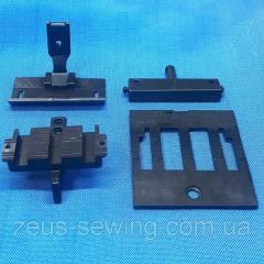 Комплект для двухигольных машин 1-3/4 45 мм