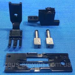 Комплект 845-UT 3/16 4,8 мм с отключением иглы и