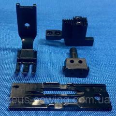 Комплект 842-UT 3/16 4,8 мм без отключения иглы с