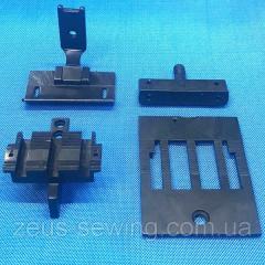 Комплект для двухигольных машин 1-3/8 35 мм
