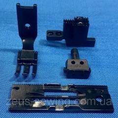 Комплект 842-UT 1/4 6,4 мм с отключением иглы и