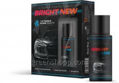 Защитное покрытие для авто Bright New Брайт...