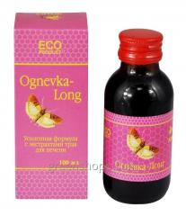 Ognyevka Long - remedy of liver diseases
