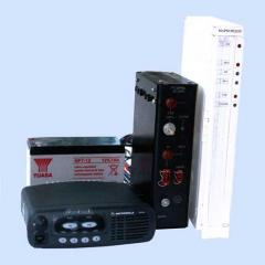 PE2003 radio communication equipment se