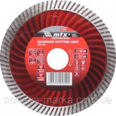 Алмазні диски для швонарізчиків