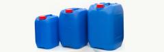 Кислотное моющее средство для молочного