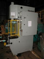 Press hydraulic P6320B (10 tn) (Under the order)