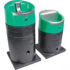 Подставка для поилок термоизоляционная 40 см La