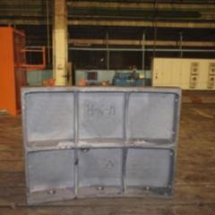 Тюбинг Н-4-Д, оборудование и комплектующие для метрополитенов и шахт, пр-во Днепротяжмаш, Украина