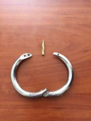 Носовое кольцо типа Bizon