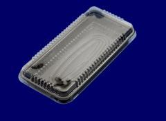 Packaging for sushi art.203t-203B