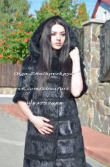 Fur coats Khmelnytskyi, Fur coats, Fur, vests, fur