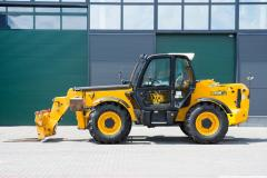 Diesel Telescopic loader JCB 535-140