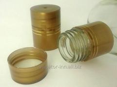 Cap 28 (gold)
