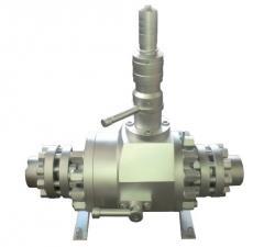 Dispositivi di interruzione nei gasdotti