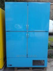 Морозильный шкаф Технохолод 1200 Л б/у, шкаф