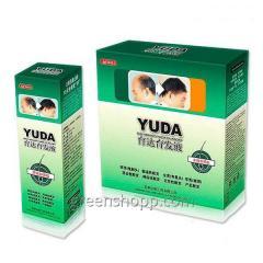 Эффективное лечение алопеции Yuda Pilatory...