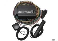 Прибор мониторинга автотранспорта Bitrek  820