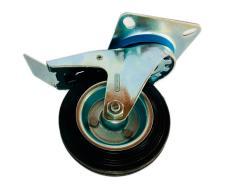 Колесо для вышки-туры VIRASTAR 100 мм