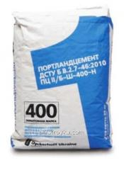 Цемент ПЦ ІI/В-Ш-400 25кг Dyckerhoff 1/40