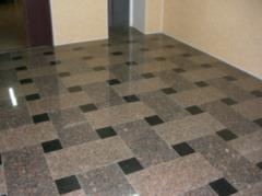 Granite products (Vlad's MSP)