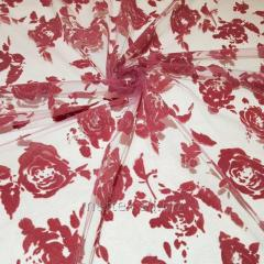 Еврофатин (Флок) Роза № 436 тусклая роза
