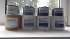 Уплотнительная паста герметик Filling 1000 (950C°, до 55 МПа)